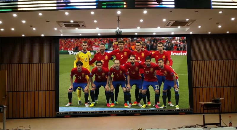 2016 European Cup