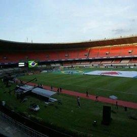 23. P20 Sports LED Display in Brazil