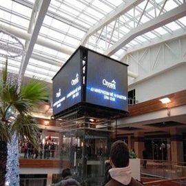 55. P6 HD LED Display In Albania