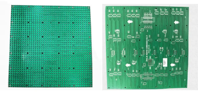 Best Outdoor LED Display PCB Board