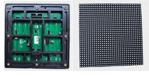 Best Outdoor LED Screen Module Frame
