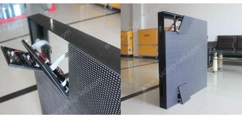 Front Maintenance LED Module