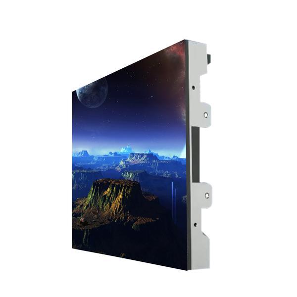 HD And High Resolution Panel