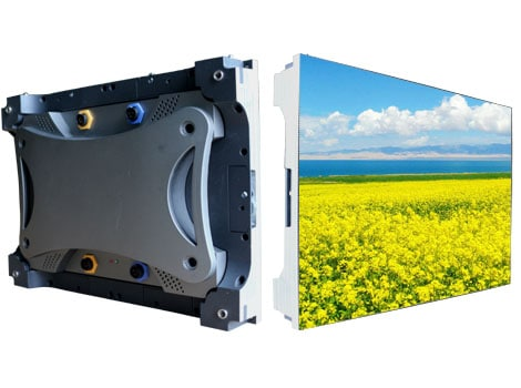 HD LED Display L Series 2