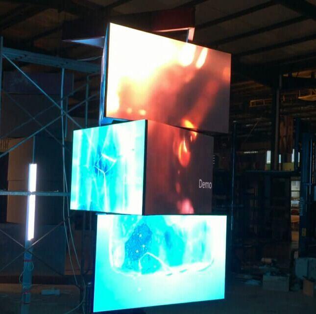 LED Display In Bangladesh
