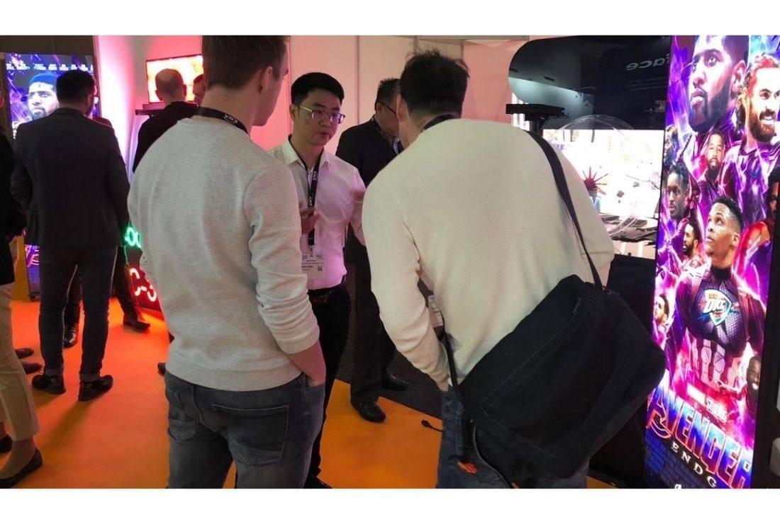 LED Screen Manufacturer