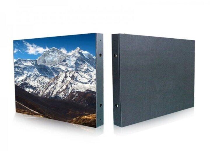 Outdoor HD LED Display