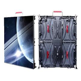 Outdoor Rental LED Screen H Series