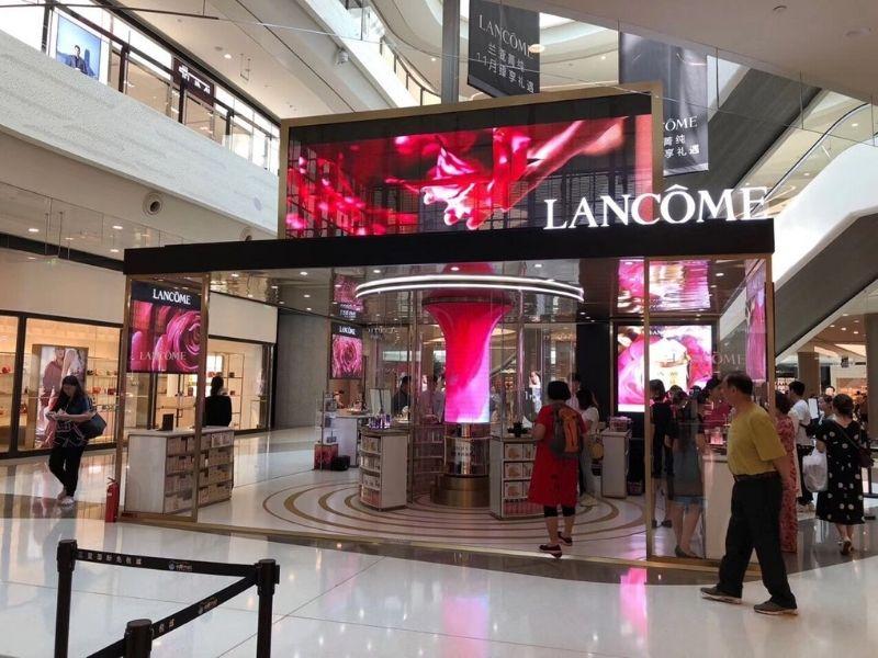 Retail LED Display