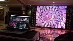 SEWA LED Display
