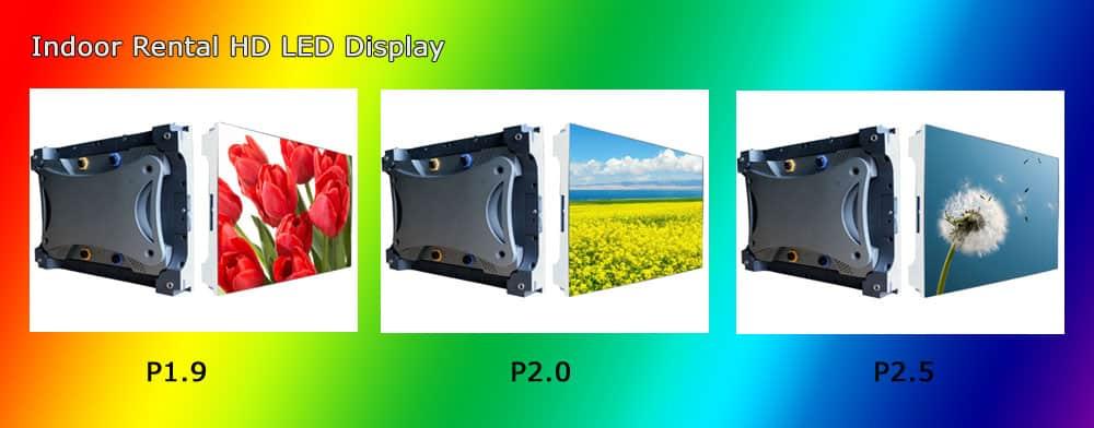 Small Pixel Pitch LED Display Market Advantage Analysis