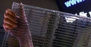 Transparent LED Panel
