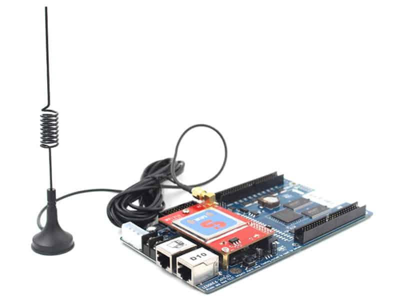 Wireless Screen Control Card