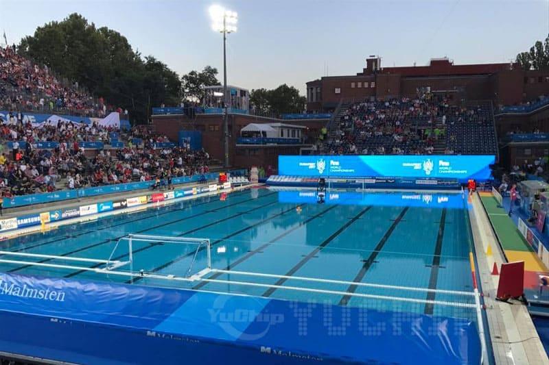 YUCHIP-LED-Screen-in-Fina-2017-World-Swimming-Championship-5