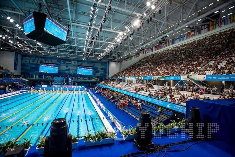 YUCHIP-LED-Screen-in-Fina-2017-World-Swimming-Championship-6