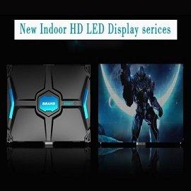 HD LED Display Pro