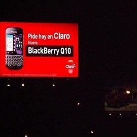 Outdoor Digital Advertising LED Screen in Macau
