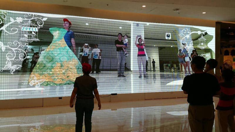 P5 Full Color SMD Indoor Led Screens in China