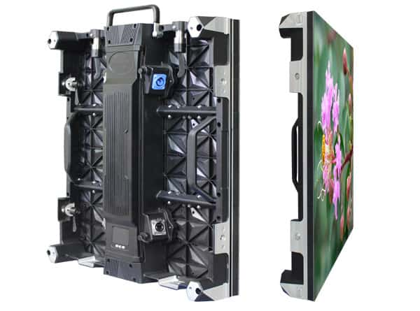 Full HD LED Screen
