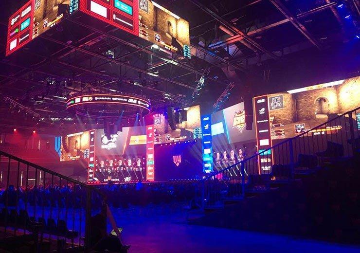 Big LED Screen Rental