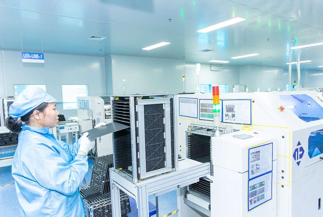 LED Display China Manufacturer