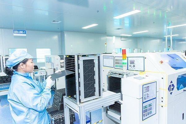 LED Display Screen China