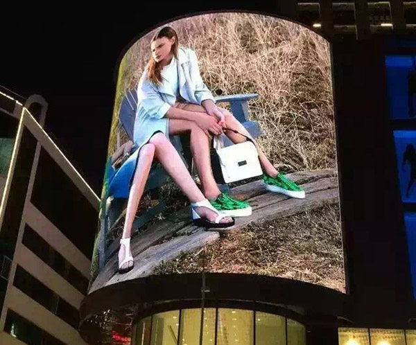 LED Screen Outdoor for Sale