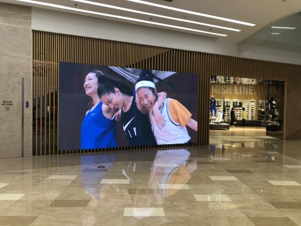 LED Screen for Shop