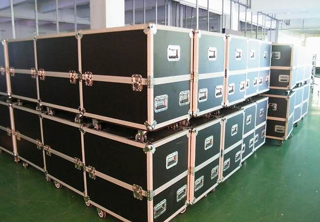 LED Screens Package