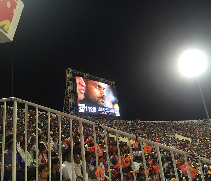 P16 Stadium LED Display