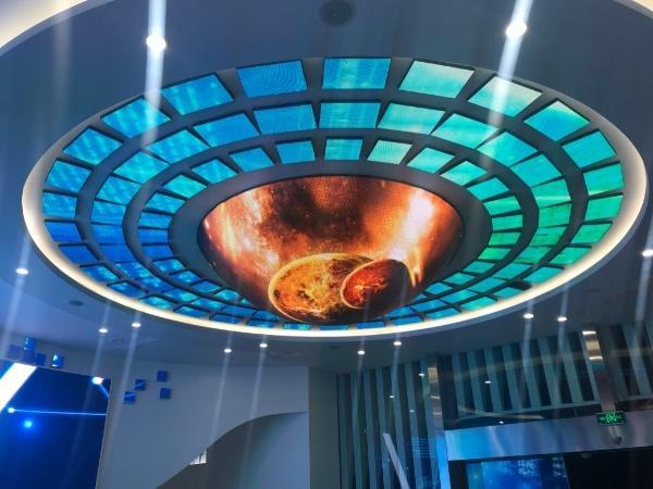 Spherical LED