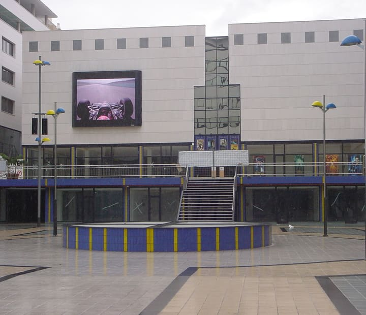Digital Signage Museum