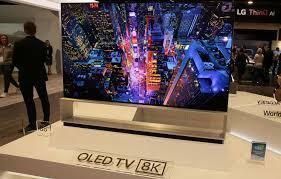 LCD LED OLED