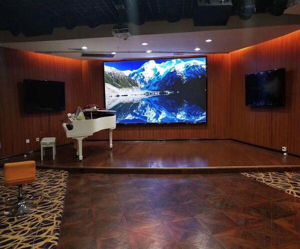 LED Cinema Screen