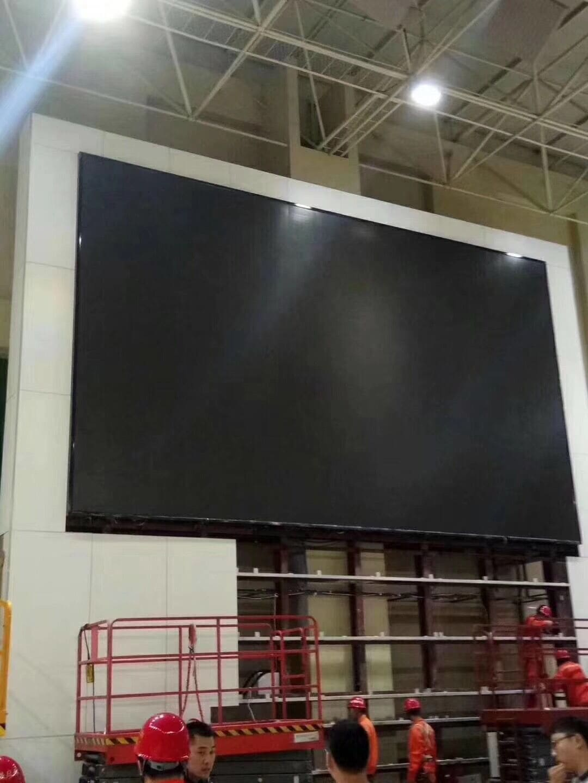 LED Display Board Indonesia