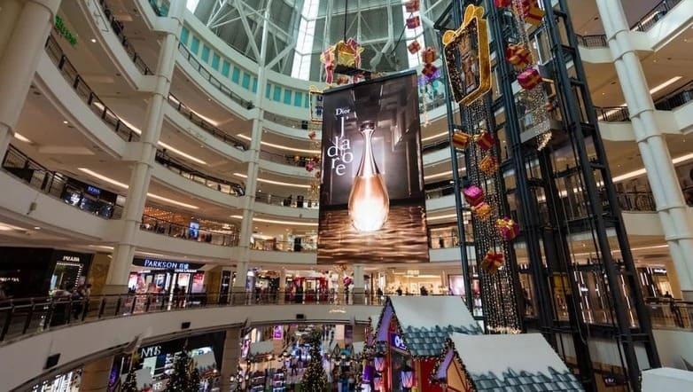 LED Display Board Price Malaysia