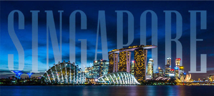 LED Display Panel Singapore