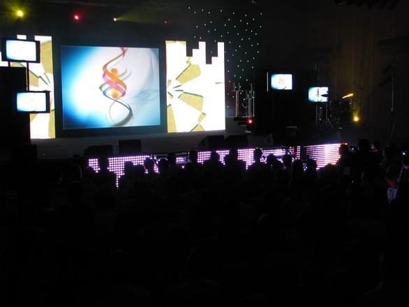 LED Display Panel Supplier In Malaysia