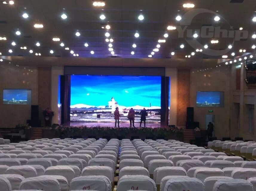 LED Display Screen Malaysia