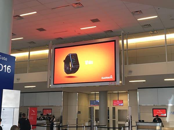 LED Display Screen USA