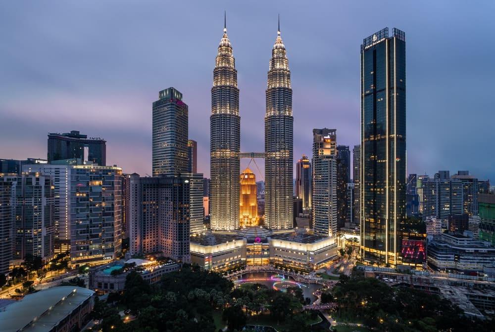 LED Display Supplier Malaysia