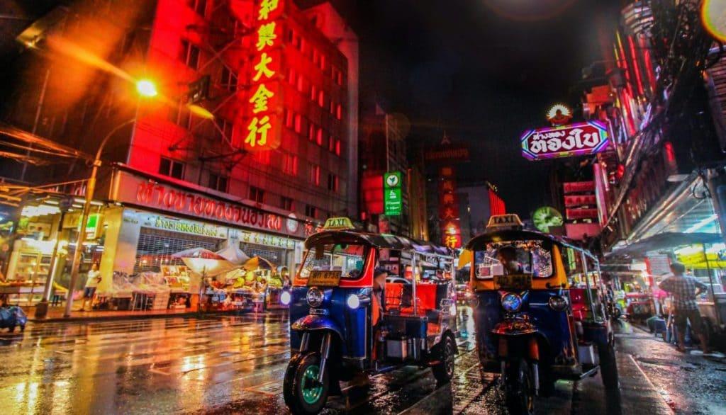 LED Display Thailand