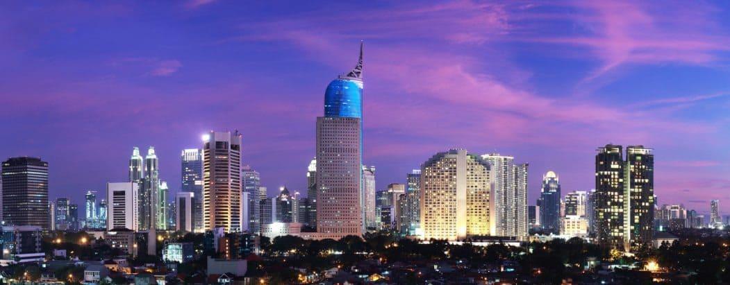LED Indonesia