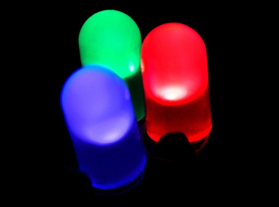 LED LCD