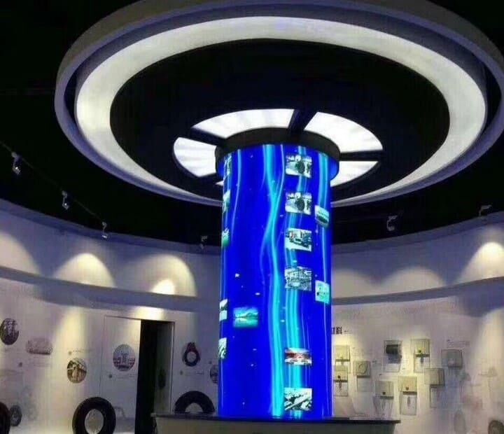 LED Screen For Casino
