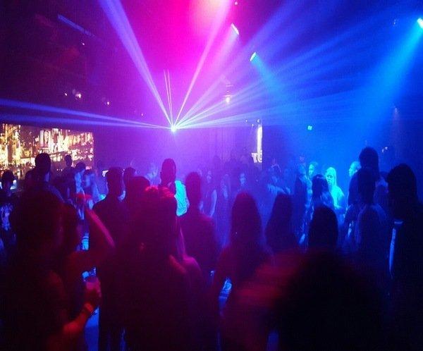 LED Screen For Nightclub