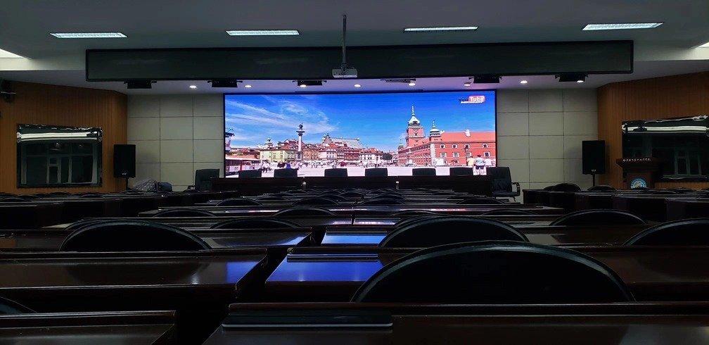 LED Screen Indonesia
