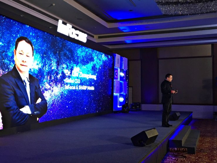 LED Screen Supplier