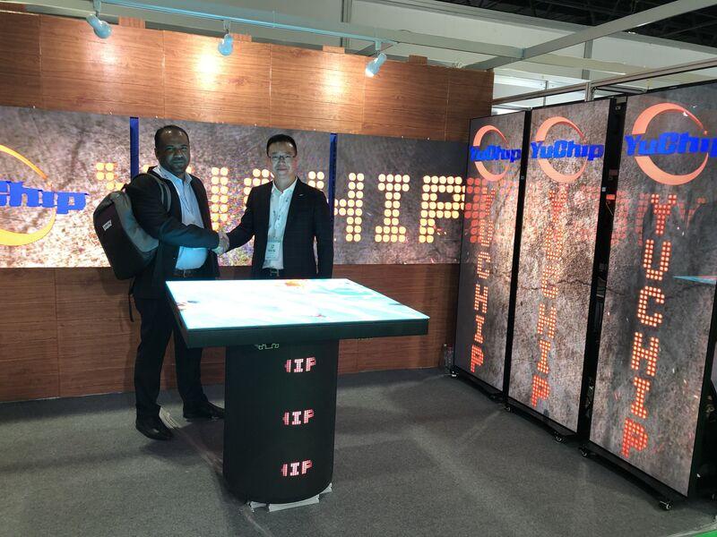 LED Screen Suppliers In Dubai