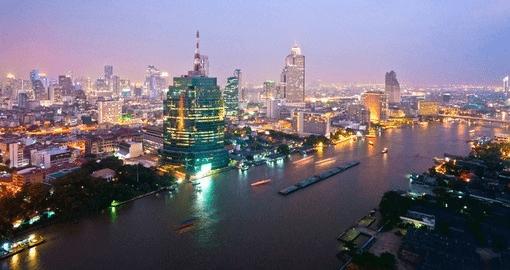 LED Screen Thailand